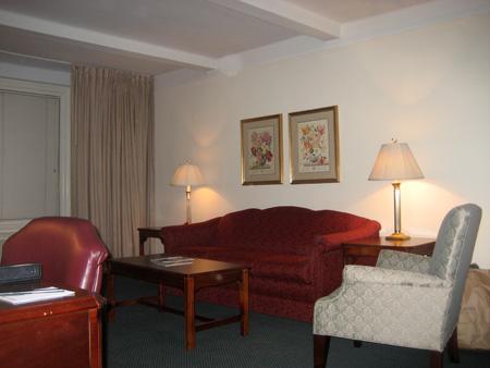 A sala