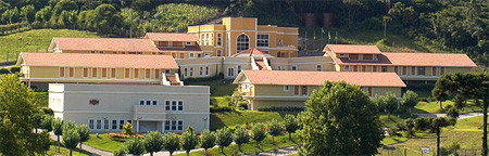 Hotel Villa Michelon (Fonte: http://www.villamichelon.com.br)