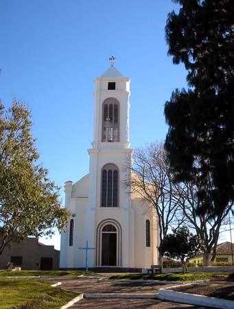 Igreja de Cambará do Sul