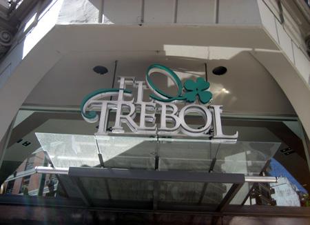 Café El Trebol