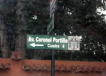 Gostei da avenida! ;-)