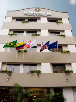 Hotel León de Oro