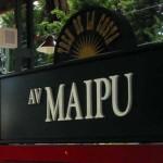 21. Carla - Estação Maipu - 05.01.06