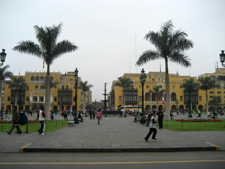 Dicas do Peru РBalan̤o geral: Roteiro