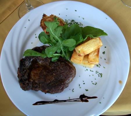 A boa carne uruguaia