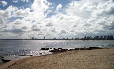 Vista da Península