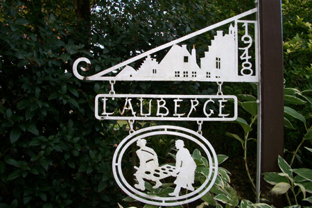 Um passeio no L'Auberge