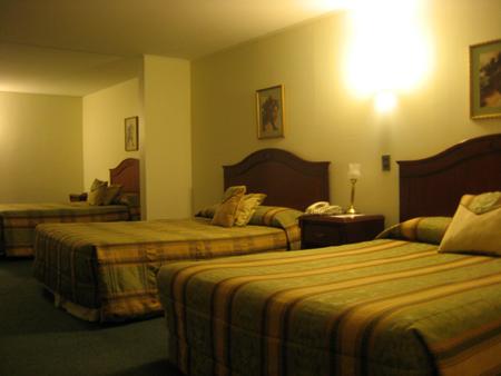 Hotel Neruda – Santiago