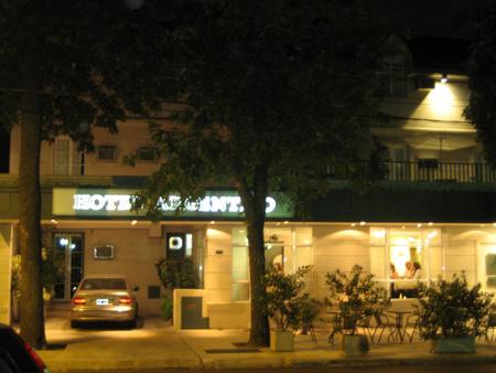 Hotel Argentino – Mendoza