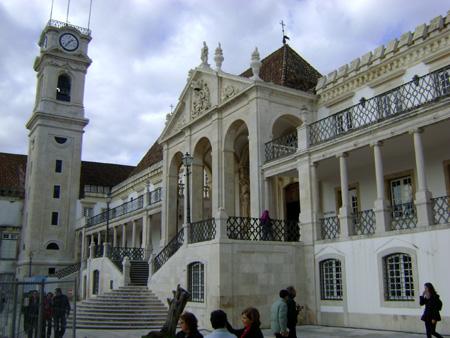 Dia 4, 29/12 – Fátima e Coimbra, a caminho do Porto