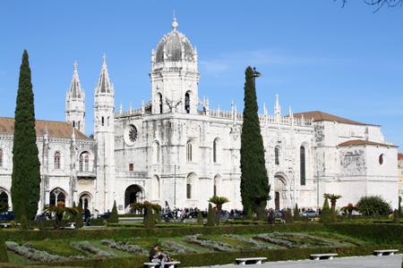 Dia 1, 26/12/2010 – Lisboa