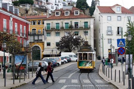Dia 3, 28/12 – Lisboa