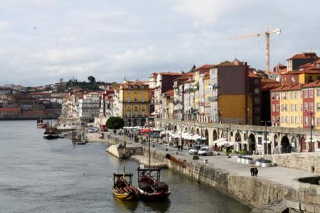 Dia 5, 30/12 – Porto