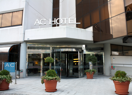 AC Genova & Carlyle Brera Hotel Milano – Itália