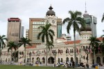 Dia 14, 08/01 – Kuala Lumpur
