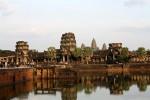 Dia 16, 10/01 – Complexo Arqueológico de Angkor