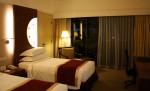 Marina Mandarin & Peninsula Excelsior – Cingapura