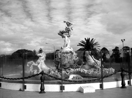 Buenos Aires – preto no branco…