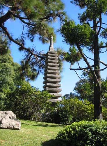 072. Jardín Japonés - 24.04.04