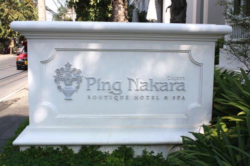 Hotel Ping Nakara