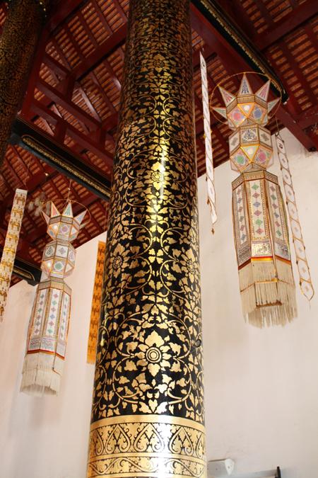 Detalhes da coluna