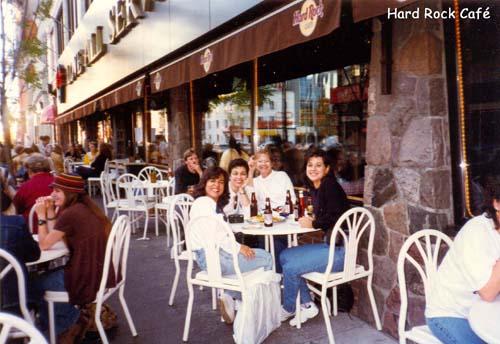 09. Hard Rock Café