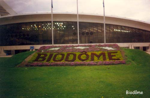 03. Biodôme