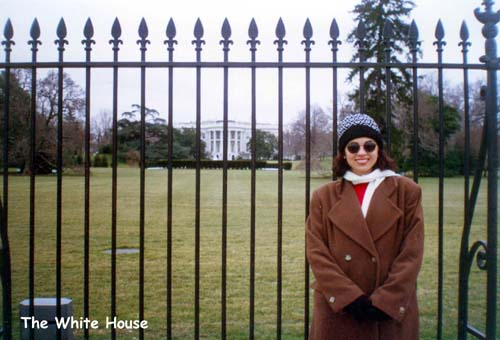 02. Carla - White House