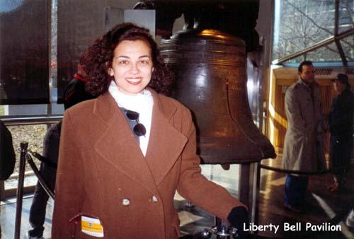 03. Carla - Liberty Bell Pavilion