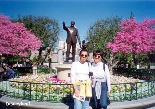 03. Disneyland