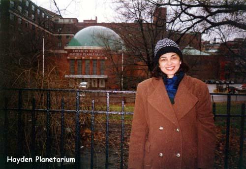 03. Hayden Planetarium