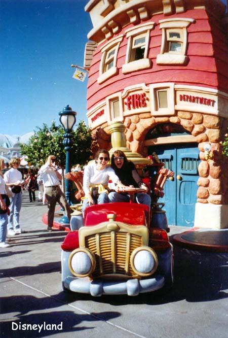 05. Disneyland
