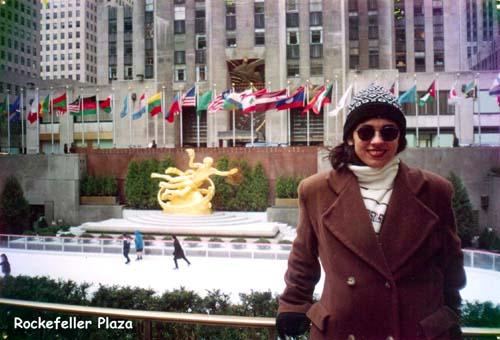 05. Rockefeller Plaza