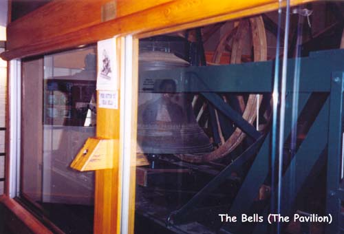 05. The Bells