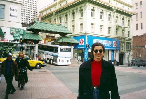 06. Chinatown