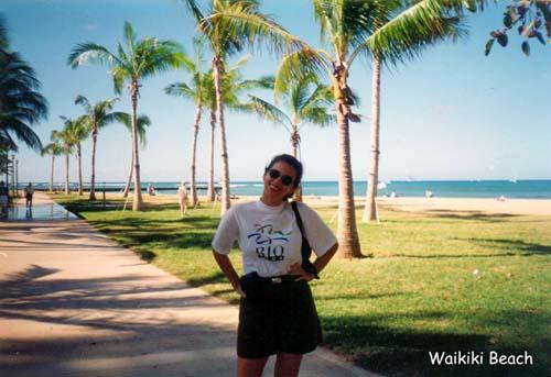 06. Waikiki Beach