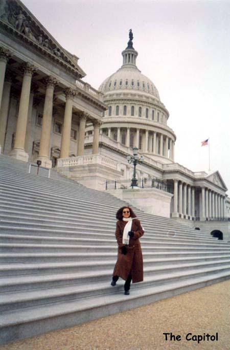 08. Carla - The Capitol