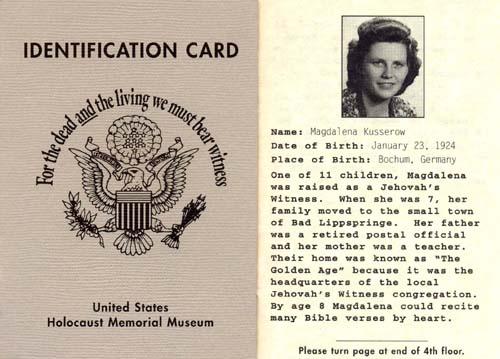 10. ID Card