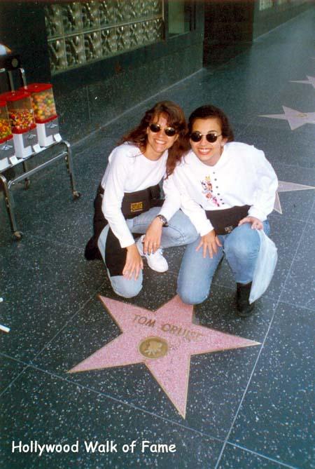 16. Hollywood