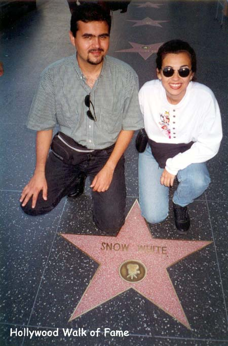 17. Hollywood