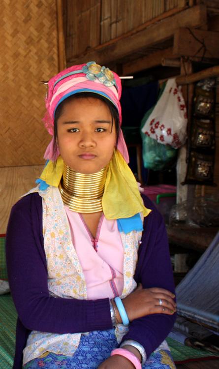 Karen Padaung