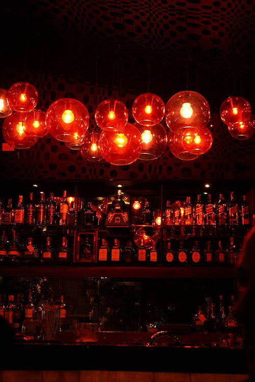Bar do Astrid y Gastón