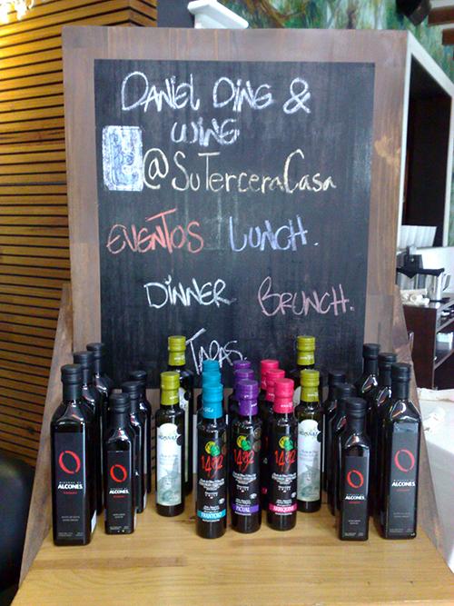 Daniel Dine & Wine