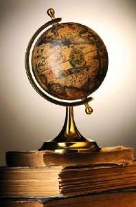Lendo o mundo...
