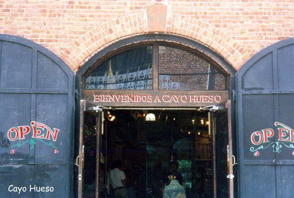 06. Cayo Hueso
