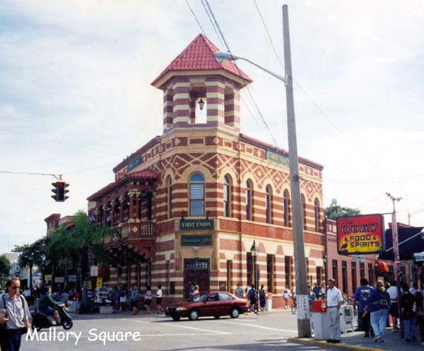 07. Mallory Square