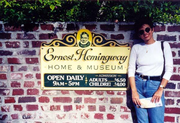 11. Hemingway