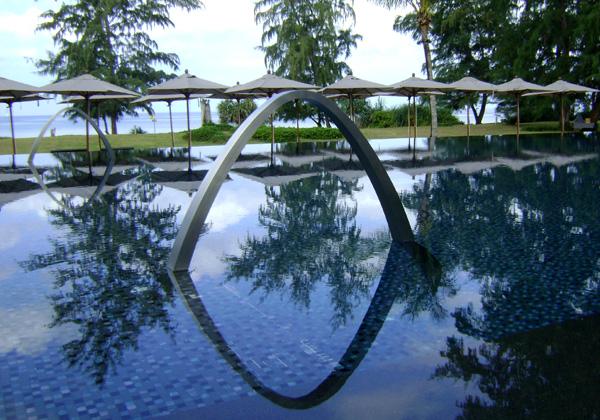 A melhor piscina de toda a VAM!