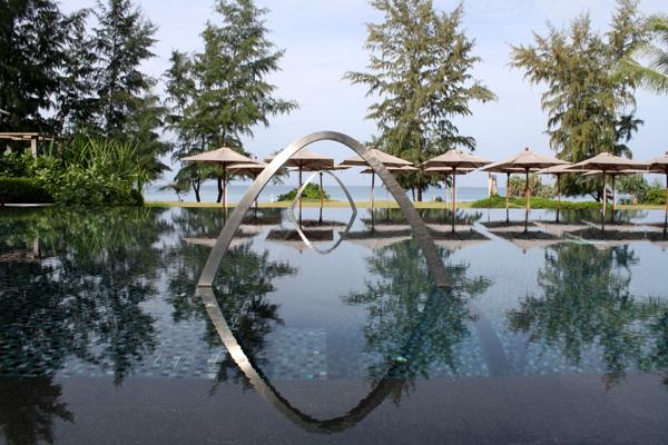 A melhor piscina da VAM
