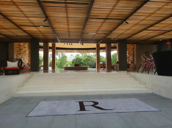 Lobby do Renaissance
